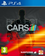 Project CARS PS4 *käytetty*