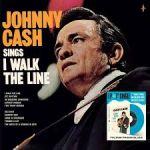 "Cash, Johnny : I Walk The Line LP+7"""