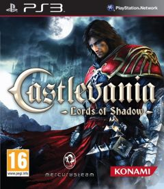 Castlevania: Lords of Shadow PS3 *käytetty*