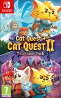 Cat Quest + Cat Quest II: Pawsome Pack Nintendo Switch