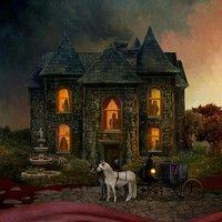 Opeth : In Cauda Venenum (English Album Version) CD