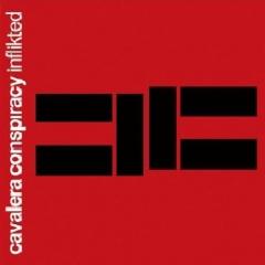 Cavalera Conspiracy: Inflikted CD