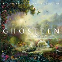 Cave, Nick : Ghosteen 2-CD