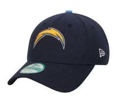 New Era - San Diego Chargers 9forty, säädettävä