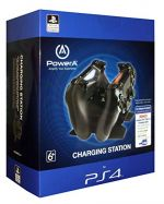 Dualshoc Charging Station PS4
