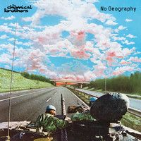 Chemical Brothers : No Geography CD