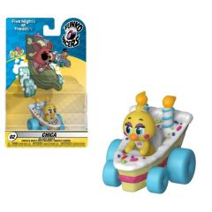 Funko Racers Five Nights at Freddys - Chica