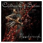 Children of Bodom: Blooddrunk CD