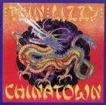 Thin Lizzy: Chinatown CD