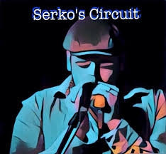 Serkos Circuit : Live at Your Living Room CD