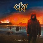 Cky : Carver City Coloured LP