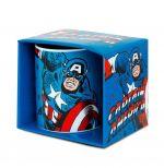 Marvel Captain America Classic muki