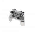 Nyko Wireless Core Controller Clear Nintendo Switch