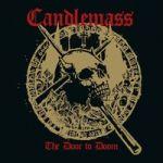 Candlemass : The Door To Doom CD