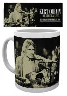 Kurt Cobain Unplugged muki