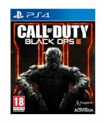 Call of Duty: Black Ops III  PS4 *käytetty*