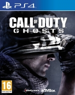 Call of Duty: Ghosts PS4 *käytetty*