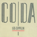 Led Zeppelin : Coda LP