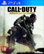 Call Of Duty: Advanced Warfare PS4 *käytetty*