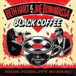 Hart, Beth / Bonamassa, Joe : Black Coffee CD