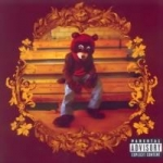West, Kanye: College Dropout CD