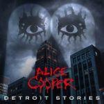 Cooper, Alice : Detroit Stories 2-LP