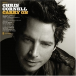 Cornell, Chris : Carry On CD