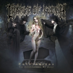 Cradle Of Filth: Cryptoriana - The Seductiveness of Decay CD