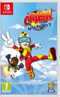 Crash Dummy Nintendo Switch
