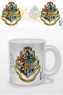 Harry Potter Hogwarts Crest muki