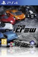 The Crew *käytetty*  PS4