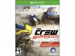 The Crew Wild Run Edition Xbox One *käytetty*