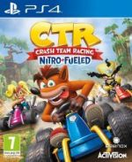Crash Team Racing - Nitro Fueled! PS4
