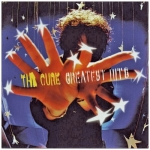 The Cure: Greatest Hits CD