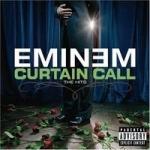 Eminem: Curtain Call the Hits LP