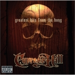 Cypress Hill: Greatest Hits From The Bong CD