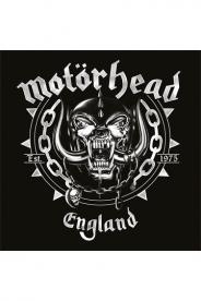 Motörhead England kangastaulu 40x40cm