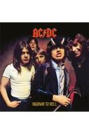 AC/DC Highway To Hell kangastaulu 40x40cm