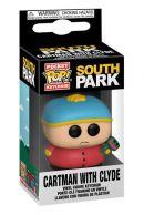 Pocket POP!: South Park - Cartman with Clyde Avaimenperä