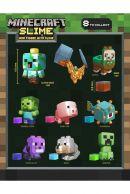 Minecraft Mini-figures with Slime 5 cm