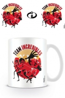 The Incredibles 2 Team Incredibles Muki