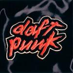 Daft Punk: Homework CD