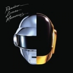 Daft Punk: Random Access Memories CD