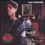 Gang Starr : Daily operation CD