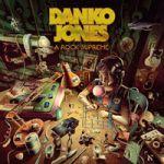 Danko Jones: A Rock Supreme LP clear vinyl