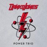 Danko Jones : Power Trio CD