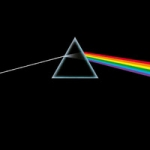 Pink Floyd : Dark side of the moon LP
