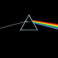 Pink Floyd : Dark side of the moon LP