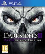 Darksiders II Deathinitive Edition PS4 *käytetty*