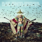 Die Antwoord : Mount Ninji and da Nice Time Kid CD